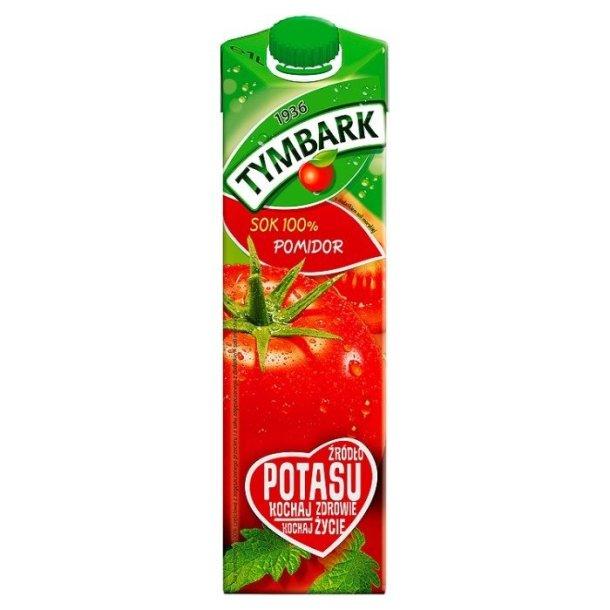 Tymbark Tomat Juice, 1 L
