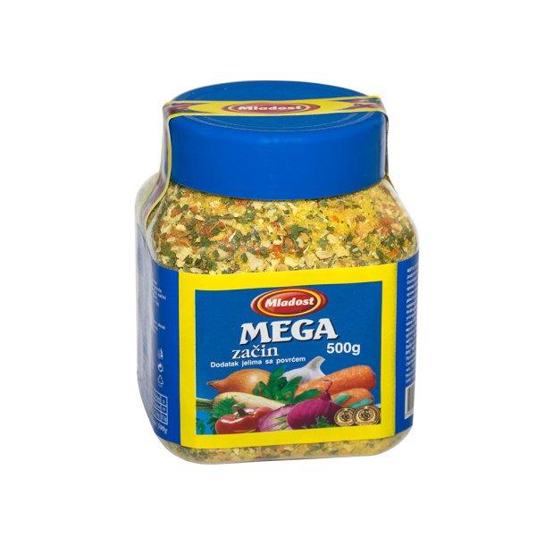 Universal Krydder MEGA, 500g