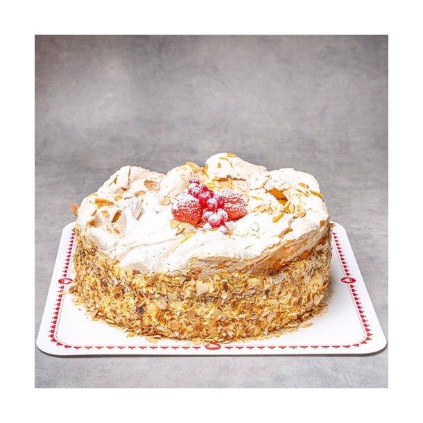 VERDENS BESTE Kake, fra 16 personer