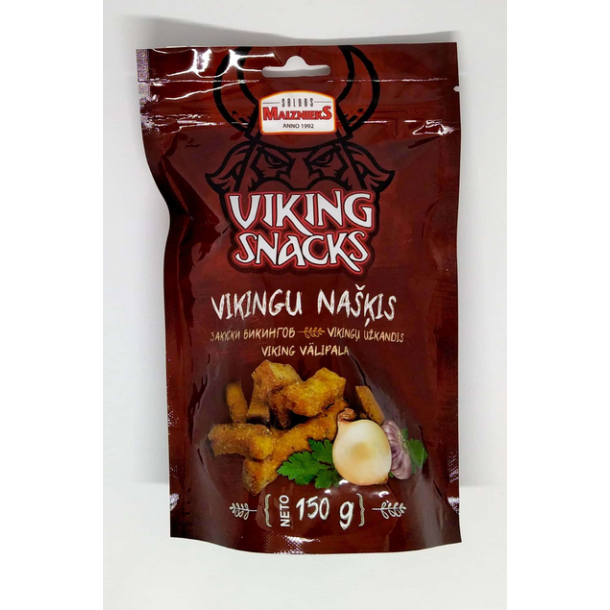 Viking Snacks, 150g