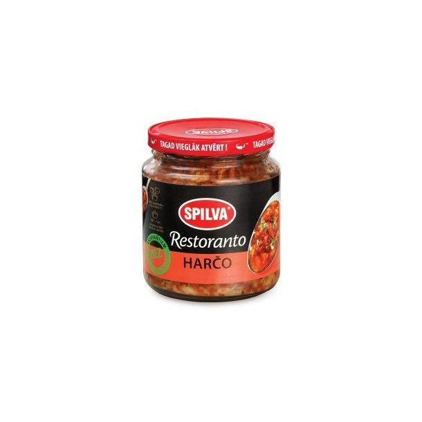 """SPILVA Suppe """"Harcho"""", 530g"""
